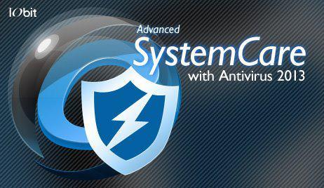 Advanced SystemCare with Antivirus 2013 5.5.3.270