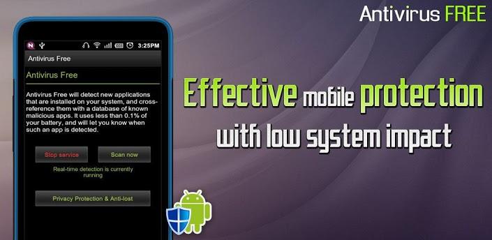 Antivirus Free [Android]