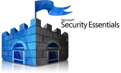 Microsoft Security Essentials 2.0.657.0