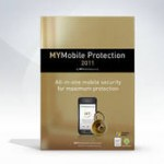 MYMobile Protection 3.02 S60 (3rd Edition)