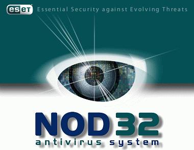 NOD32 Antivirus 5.0.93