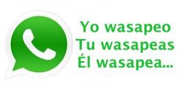 Aprendiendo sobre whatsapp